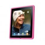 Gecko Glove iPad Pink + Guard