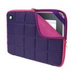 Gecko SwagBag Splash Proof Protection Apple iPad Grape