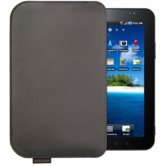 Samsung P1000 Galaxy Tab Pouch EF-C980L Dark Grey