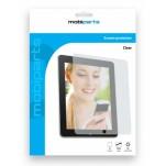 Mobiparts Screen protector Samsung P7100 Galaxy Tab 10.1v - Clear