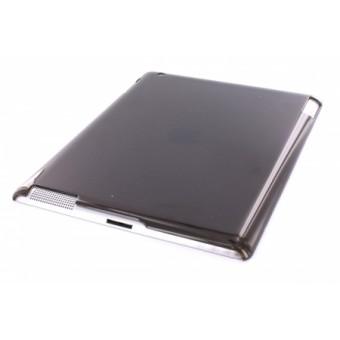 Mobiparts Backcover Apple iPad 2 Smoke