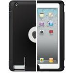 Otterbox Defender Case Apple iPad Black