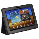 Case Samsung Galaxy Tab P7300/P7310 8.9 met stand Black