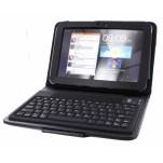 Case met Bluetooth Keyboard voor Samsung P7300 Galaxy Tab 8.9