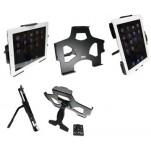 Brodit Table Stand Apple iPad 2/3 Black