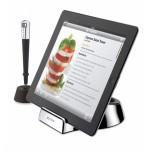 Belkin Tablet Kitchen Stand met Stylus voor Apple iPad 2/3