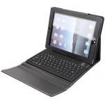 Case met Bluetooth Keyboard voor Apple iPad 3