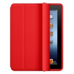 Apple iPad 2/3 Smart Case (PRODUCT) RED MD579ZM/A