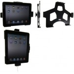 Brodit Houder Apple iPad With Pass-through Connector