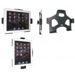 Brodit Houder Apple iPad 2/3 With Pass-through Connector