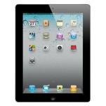 Apple iPad 2 Black (Wi-Fi met 3G, 16 GB)