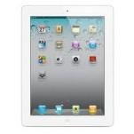 Apple iPad 2 White (Wi-Fi met 3G, 32 GB)