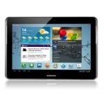 Samsung P5100 Galaxy Tab 2 10.1 Silver (WiFi,3G,16GB,Android 4.0)