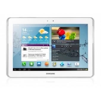 Samsung P5100 Galaxy Tab 2 10.1 White (WiFi,3G,16GB,Android 4.0)