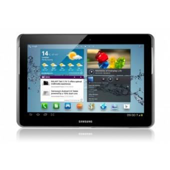 Samsung P5110 Galaxy Tab 2 10.1 Silver (Wi-Fi, 16GB, Android 4.0)