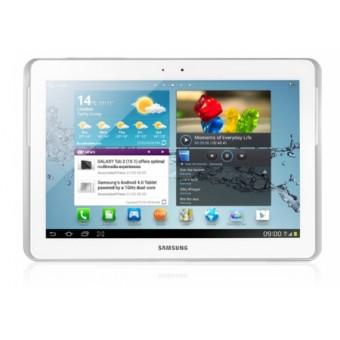 Samsung P5110 Galaxy Tab 2 10.1 White (Wi-Fi, 16GB, Android 4.0)